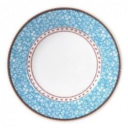 Assiette Pip Studio - Porcelaine - Bleue