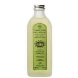 Shampooing Huile d'olive