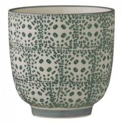 Latte cup Karine - Bloomingville - Green