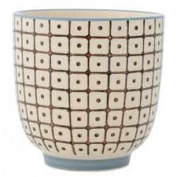Latte cup Elizabeth - Bloomingville - brun