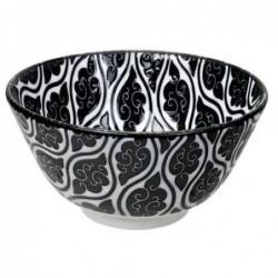 Bol à riz - Tokyo Design - Cloud Black
