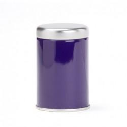 Mini boite bouddha à thé - Dammann Frères - violette - 20g