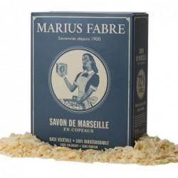 Copeaux de savon de Marseille - Marius Fabre - 750 g