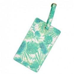 Etiquette bagage - Rice - Selmas leaves