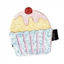 Barrette à cheveux - Rice - Muffin