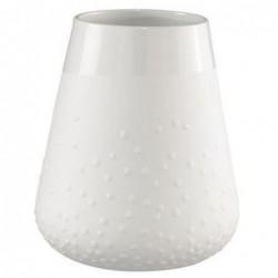 Vase en porcelaine - Poésie - Dots - Rader