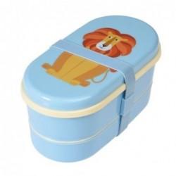 Bento box - Lion - Rex