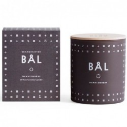Bougie parfumée - Skandinavisk - Bal