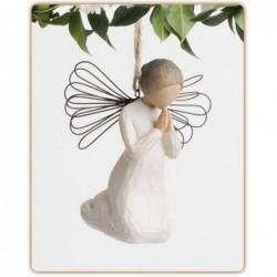 Willow Tree - Angel of Prayer - Ange de la Prière