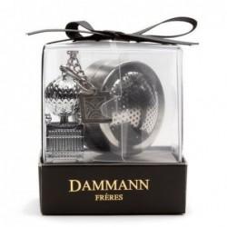Boule à thé - Oranger - Dammann Frères