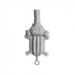 Ballon en silicone - Rice - Elephant Nouveau modèle -17 cm