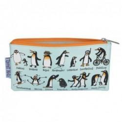 Trousse à crayons - Pingouin - Tyrell Katz