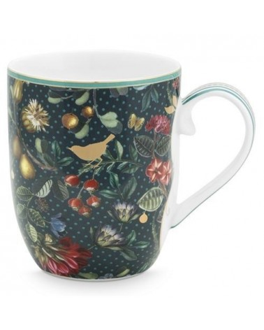Grand mug - Winter Wonderland - Pip Studio - Overall - 350ml