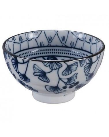 Bol à riz - Tokyo Design - Flora Japonica - 300ml - Ivy