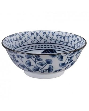 Bol à nouilles - Tokyo Design - Flora Japonica - 1000ml - Ivy