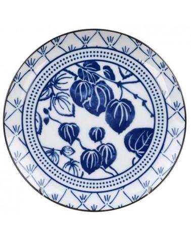 Assiette 20cm - Tokyo Design - Flora Japonica - Ivy