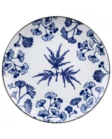 Assiette 25.7cm - Tokyo Design - Flora Japonica - Maple