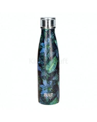 Bouteille isotherme - Built - Dark Tropics - 500 ml