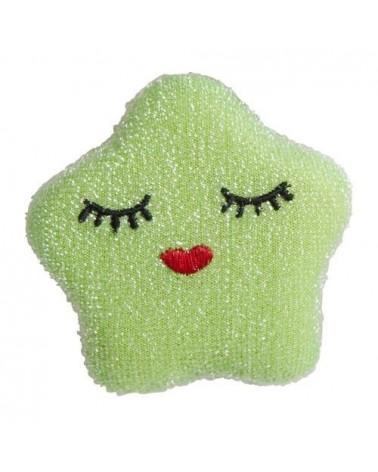 Éponge - Rice - Étoile Verte