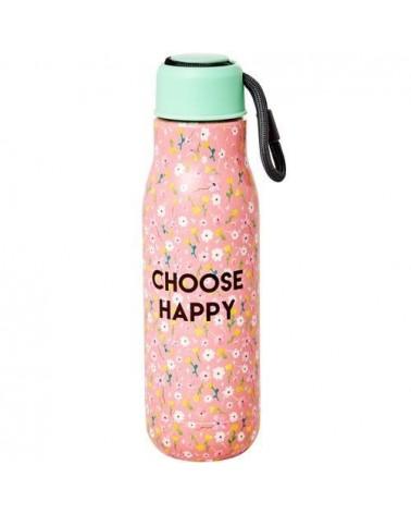 Thermos inox - Rice - Choose Happy