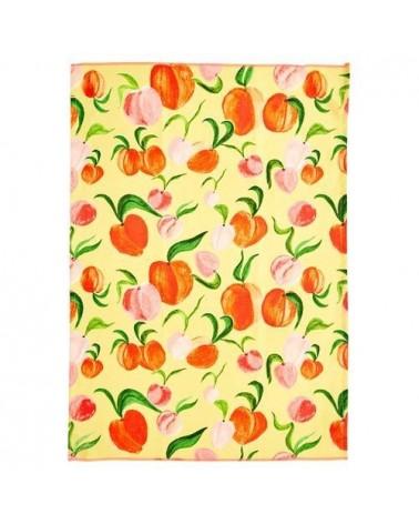 Torchon - Rice - Peach