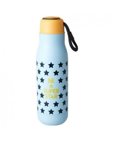 Thermos inox - Rice - Be a super star