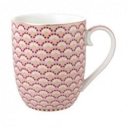 Mug fantasy blooming tails rose - Pip Studio - petit