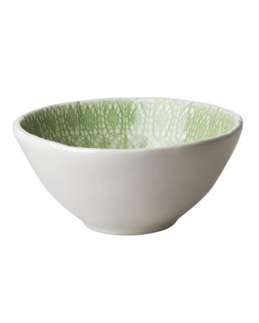 Bol céramique Rice - Casablanca vert
