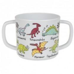 Tasse 2 anses - Dinosaures - Tyrell Katz