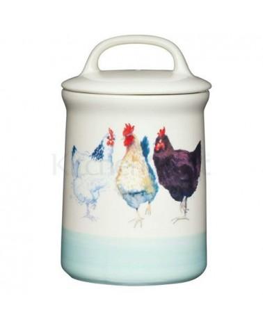 Pot - Apple Farm - KitchenCraft - Poule