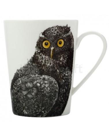 Grand mug - Marini Ferlazzo Birds - KitchenCraft - Owl - 450 mL