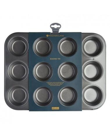 Moule antiadhésif noir - KitchenCraft - 35 cm x 27 cm