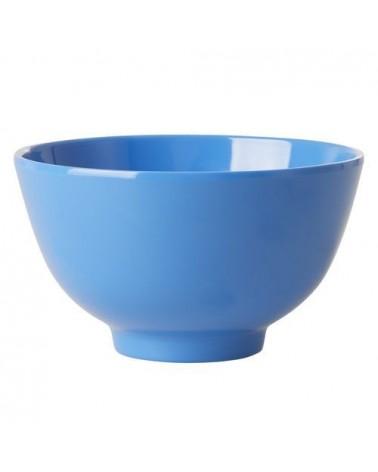 Petit bol en Mélamine - Rice - Choose Happy Bleu