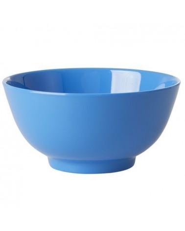 Bol Mélamine - Rice - Choose Happy Bleu