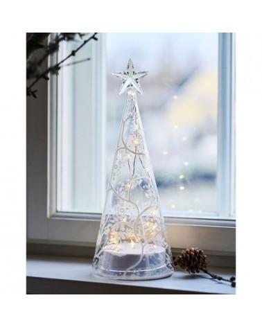 Arbre de Noël LED - Sirius - Cosy - 26cm