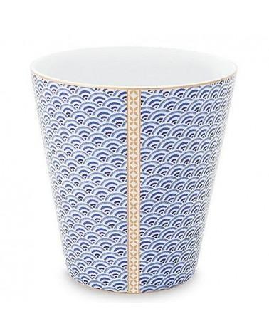 Mug sans anse - Royal Yerseke Bleu - Pip Studio - 23 cl