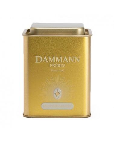 Boite Vide Dammann Frères - Mon thé de Noël - 150g