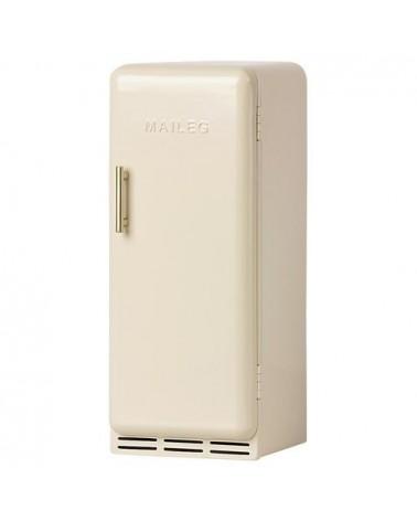 Réfrigérateur en métal - Maileg - Off White