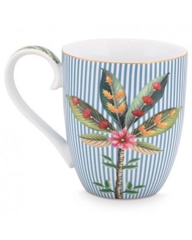 Maxi mug - La Majorelle - Bleue - Pip Studio - 45 cl