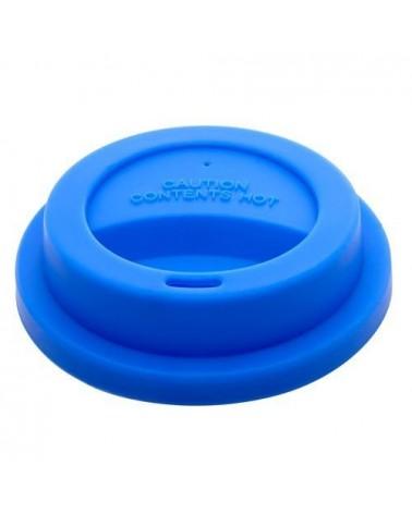 Couvercle en silicone - Rice - Choose Happy Bleu