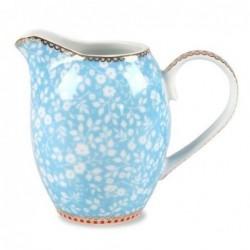 Mini pot à lait - Pip studio - Liberty bleu