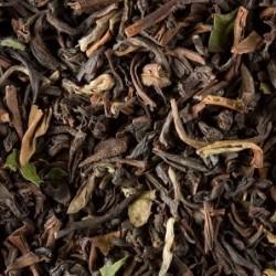 Thé noir - Darjeeling de printemps GFOP premiere flush - 100g - Dammann Frères