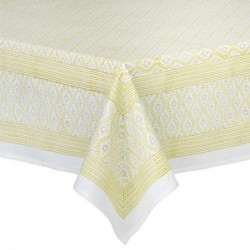 Nappe - Bungalow - lulu curry 120x160