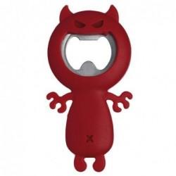 Décapsuleur- Kitchen Craft - Red devil