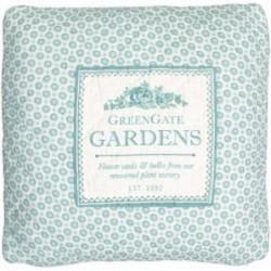 Housse de coussin - Garden mint - Greengate