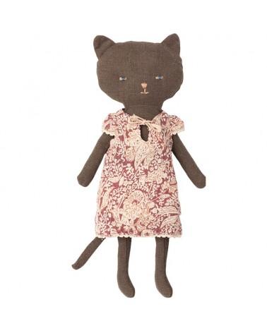 Chaton - Maileg - Kitten - Black