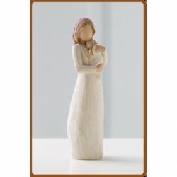 Willow Tree - Angel of mine