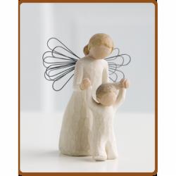 Willow Tree - Guardian angel - ange gardien
