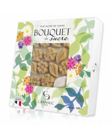 Bouquet de sucre - Assortiment - Canasuc - 105g
