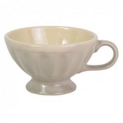 Tasse jumbo - IB Laursen - Latte